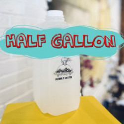 Half Gallon (8 options)